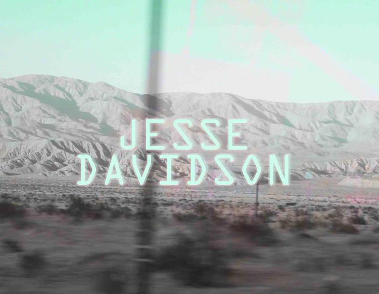 JesseDavidson