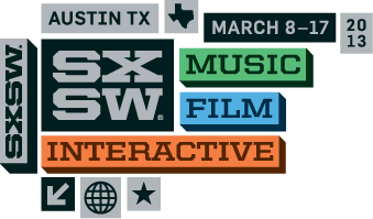 Full list of acts invited to SXSW 2013 - 3nd announcement