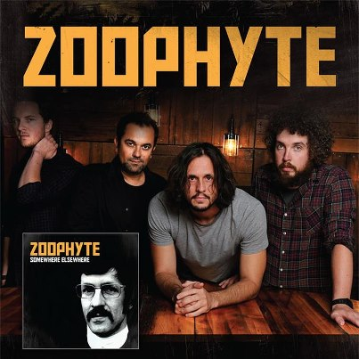 Zoophyte