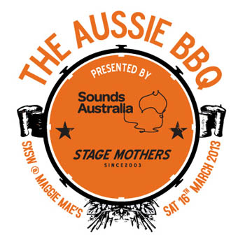 Sounds Australia Presents The Aussie BBQ SXSW
