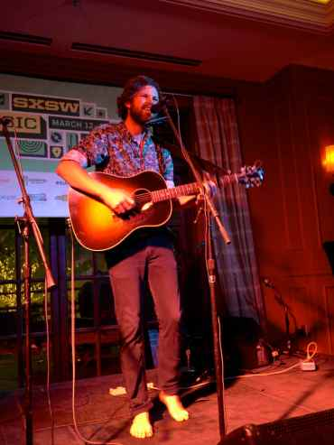 Jack Carty - Official SXSW Showcase