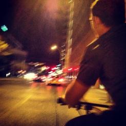 Austin Pedi-cabs © Hot & Delicious Group