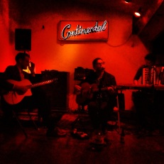 Continental Club Austin © Hot & Delicious Group