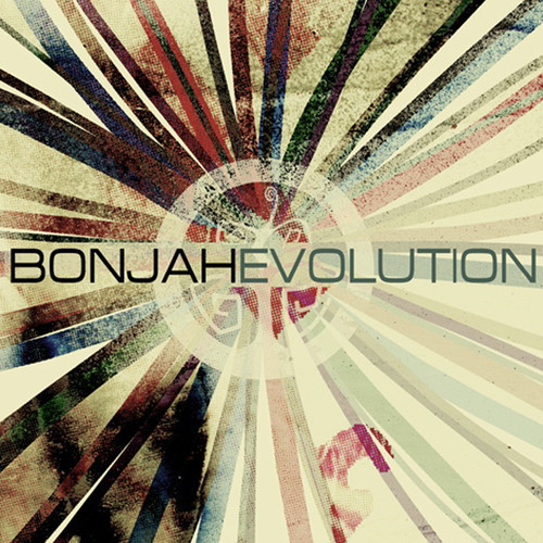 Bonjah - 'Evolution'