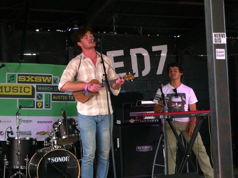 Laneway Festival - SXSW