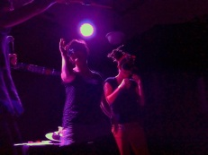 Nath Valvo - Melbourne Comedy Festival