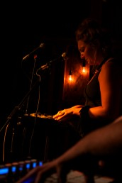 Eliza Hull live at The Workers Club