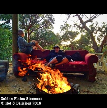 Golden Plains Festival
