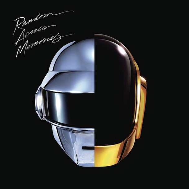 Daft Punk 'RAM' album stream
