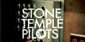 Stone Temple Pilots - 'Out of Time'