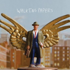 Duff McKagan's latest band 'Walking Papers'