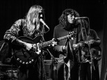Lands - Live at The Toff