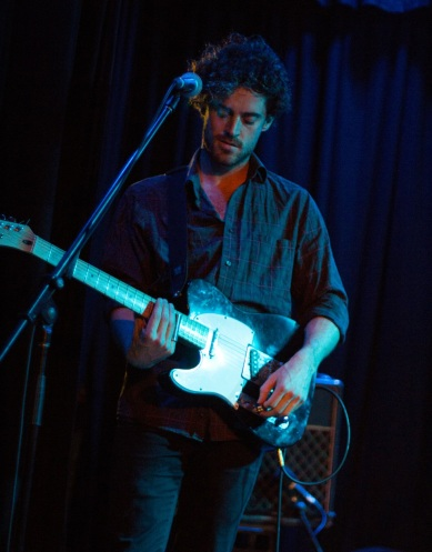 Ali Barter - Live at The Toff