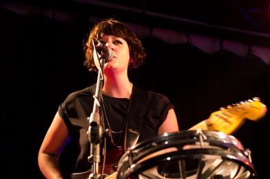 Bertie Blackman live at The Corner