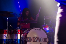Kingswood live at The Corner