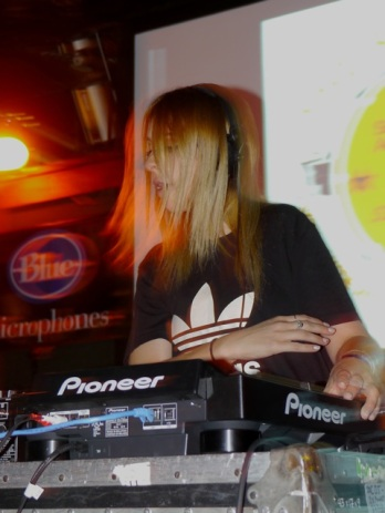 Alison Wonderland live at The Aussie BBQ - SXSW