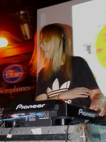 Alison Wonderland live at The Aussie BBQ - SXSW