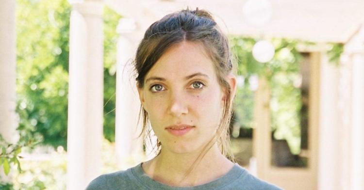 Ariela Jacobs - 'The Sound'