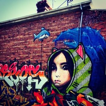 Artists Lane, Melbourne. Photo credit: Dan Wilkinson (Hot & Delicious Group) © www.hotndelicious.com