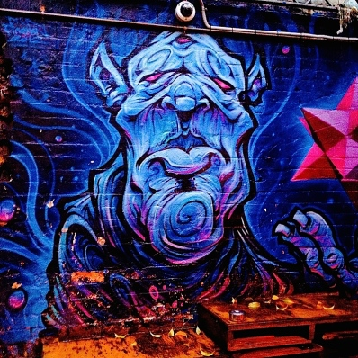 Section 8, Melbourne
