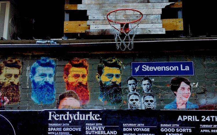 Ferdyduke - Melbourne