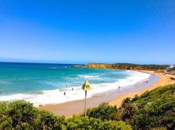 Torquay Surf Beach, Australia. Photo credit: Dan Wilkinson (Hot & Delicious Group) https://hotndelicious.wordpress.com/