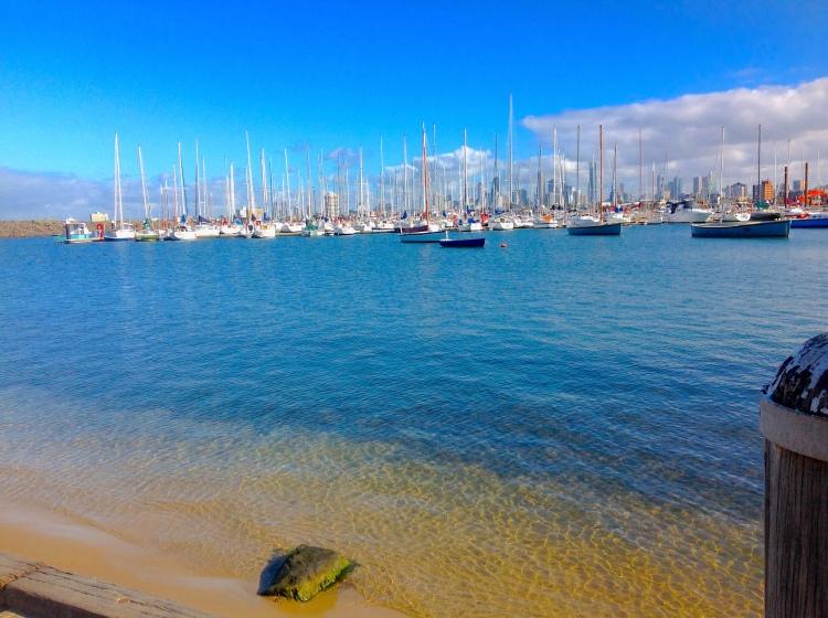 St Kilda Pier - Image by Dan Wilkinson (Hot & Delicious Group).