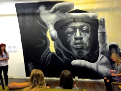 Artists: Leboeuf + Ohnoes collab - The Paterson Project