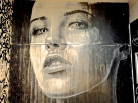 Artists: Rone + Mayo collab - The Paterson Project