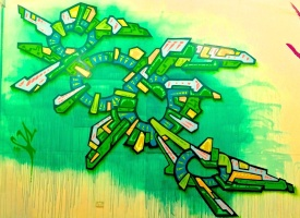 Artist: facter - The Paterson Project