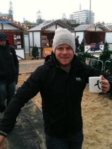 Winter Festival Bondi - Photo credit: EJ Mina Snaptography and Dan Wilkinson (Hot & Delicious Group).
