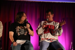 Comedy Film Nerds live at LA PodFest