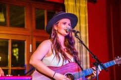 Demi Louise #SXSW Showcase at Stephen F's Bar #SXSW2016 Photos by Dan Wilkinson (Hot & Delicious: Rocks The Planet). info@hotndelicious.com https://hotndelicious.com/