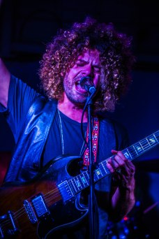 Wolfmother live at Easy Tiger #SXSW #SXSW2016 Photos by Dan Wilkinson (Hot & Delicious: Rocks The Planet). info@hotndelicious.com https://hotndelicious.com/