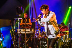 Troye Sivan live at #PandoraHouse #SXSW Photos by Dan Wilkinson (Hot & Delicious: Rocks The Planet). info@hotndelicious.com https://hotndelicious.com/
