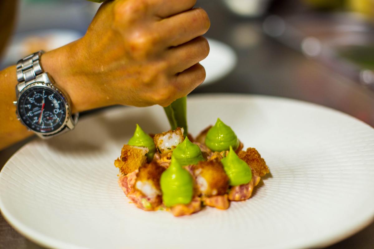 Morris Jones, Gordon Ramsay?s Kitchen Nightmares & the best restaurants in Paris ? Aussie Chef ...