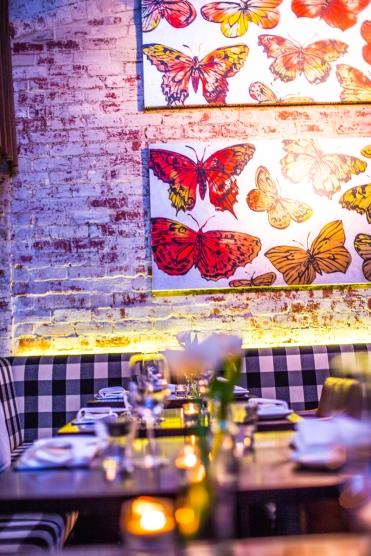 Morris Jones Restaurant & Cocktail Bar. Photos by Dan Wilkinson (Hot & Delicious: Rocks The Planet). info@hotndelicious.com https://hotndelicious.com/