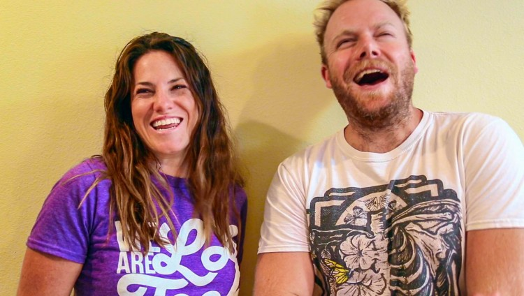 Espree Devora (WeAreLATech) on the Hot & Delicious: Rocks The Planet podcast.