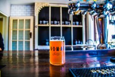 Nomad Brewing Co. Photography by Dan Wilkinson (Hot & Delicious: Rocks The Planet) craftbeer@hotndelicious.com