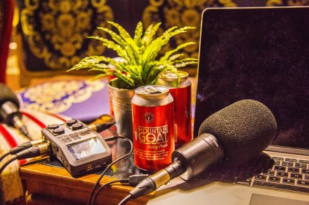 Sydney Craft Beer Week join us on the Hot & Delicious: Rocks The Planet! podcast at Giant Dwarf in Sydney https://hotndelicious.com/