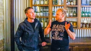 Will Edwards (Archie Rose Distilling Co founder) joins us on the Hot & Delicious: Rocks The Planet! podcast in Sydney https://hotndelicious.com/
