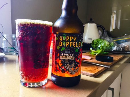 4 Pines - Hoppy Doppelbock