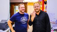 Green Beacon Brewing Co co-founder, Adrian Slaughter joins the Hot & Delicious: Rocks The Planet! podcast in Brisbane.