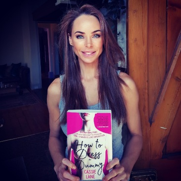 Hot & Delicious Rocks The Planet! with 'How to Dress a Dummy' author, Cassie Lane.