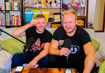 Hot & Delicious: Rocks The Planet! on Marriage Equality and Vote Yes with special guest Craig Mack.