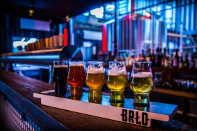 BRŁO Brewery, Berlin. LIVE craft beer podcast!