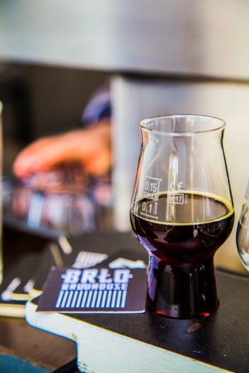 BRŁO Brewery, Berlin. LIVE craft beer podcast!