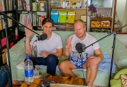 Sam Taunton joins the Hot & Delicious: Rocks The Planet! weekly iTunes entrepreneurship podcast.