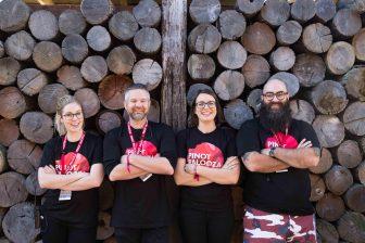 Pinot Palooza 2017 set to take Melbourne + Sydney by storm!