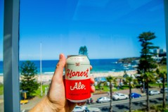 Hot & Delicious: Rocks The Planet! @craftbeerlovin' podcast - Pro surfers Taj Burrow, Jay Davies and Dino Adrian + Black Brewing Co launch Honest Ale.
